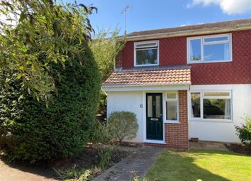 Thumbnail 3 bed semi-detached house for sale in 32 Russet Close, Olveston
