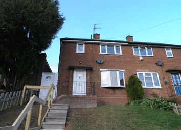 Thumbnail 2 bed semi-detached house to rent in Abbey Road, Halesowen