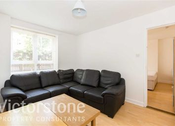 Thumbnail 6 bed flat to rent in Hilldrop Road, Islington, London