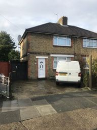 Thumbnail 3 bed terraced house to rent in Hazelbury Road, London