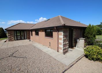 Thumbnail 3 bedroom detached bungalow for sale in Easterton, Dalcross, Inverness