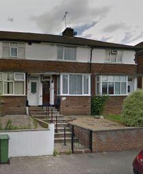 Thumbnail 2 bedroom terraced house for sale in Pomfret Ave, Luton
