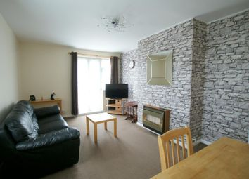 Thumbnail 1 bed flat to rent in Purbrook Way, Havant