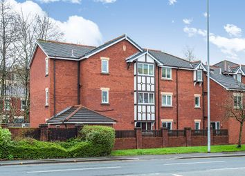 Thumbnail 1 bed flat for sale in Kerr Place, Preston, Lancashire