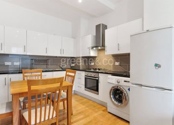 Thumbnail 1 bedroom flat to rent in Kingsgate Road, West Hampstead, London