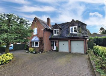 5 bed detached house for sale in Ranksborough Drive, Langham, Oakham LE15