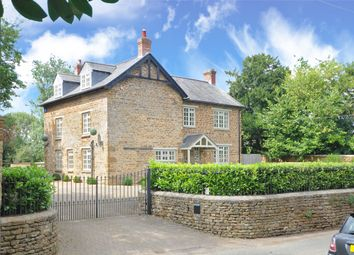 Thumbnail 5 bed detached house to rent in Overthorpe, Banbury