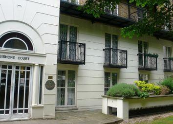 Thumbnail 2 bed flat to rent in Bishops Bridge Road, London