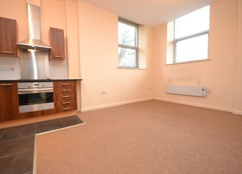 Thumbnail 2 bedroom flat to rent in St Vincent Court, Littlemoor Road, Pudsey