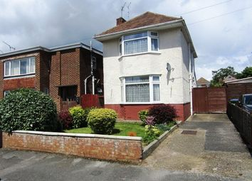 Thumbnail 2 bedroom detached house to rent in Swanmore Avenue, Southampton