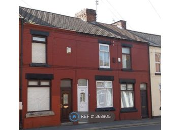 Thumbnail 2 bed terraced house to rent in Day Street, Liverpool