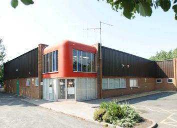 Thumbnail Industrial to let in Heinzel Park, Flint, Flintshire, 5Ex.