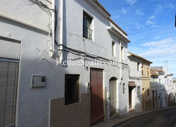 Thumbnail 4 bed town house for sale in Oliva, Valencia, Spain