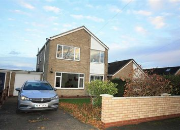 Thumbnail 4 bed detached house to rent in The Parkway, Willerby