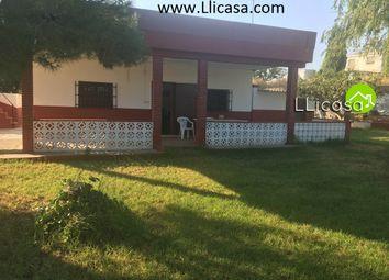 Thumbnail 4 bed villa for sale in ., Vilamarxant, Valencia (Province), Valencia, Spain