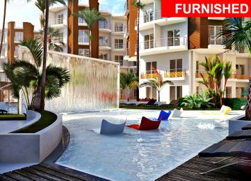Thumbnail 1 bed apartment for sale in Furnished 1 Bedroom With 0% Deposit Required In Hurghada, Egypt