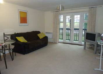 Thumbnail 2 bed flat to rent in Worth Park Venue, Three Bridges, Crawley