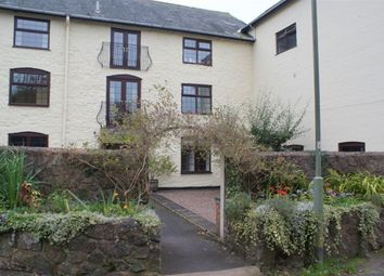 Thumbnail 2 bed flat to rent in Culmstock, Cullompton
