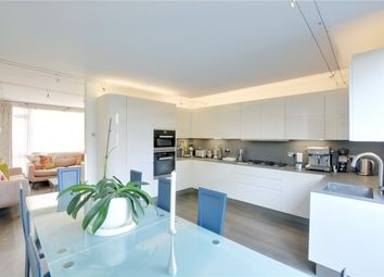 Thumbnail 2 bed flat for sale in Brandram Road, Lewisham, London