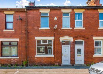 Thumbnail 3 bed terraced house for sale in Dart Street, Ashton-On-Ribble, Preston