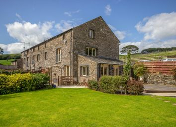 Thumbnail 4 bed barn conversion for sale in 4 Old Field End, Patton, Nr Kendal