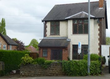Thumbnail 3 bed detached house to rent in Breckhill Road, Woodthorpe