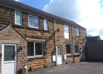 Thumbnail 1 bed property for sale in Wellington Mews, Matlock, Derbyshire