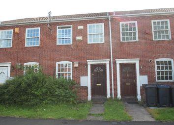 Thumbnail 2 bedroom terraced house for sale in Wyndham Road, Edgbaston, Birmingham