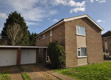Thumbnail 2 bedroom maisonette to rent in Cranbrook Drive, St.Albans