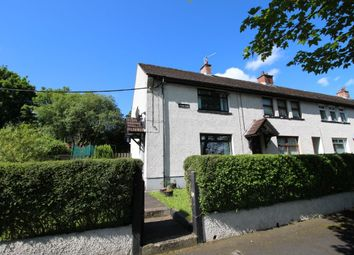Thumbnail 2 bed terraced house for sale in Hillview Avenue, Lisburn