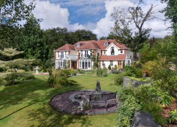 Burkes Road, Beaconsfield, Buckinghamshire HP9. 6 bed detached house for sale