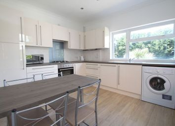 4 bed detached house to rent in Crichel Road, Winton, Bournemouth BH9