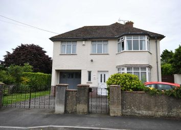 Thumbnail 4 bedroom property for sale in Hillcrest Road, Barnstaple, Devon
