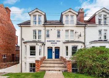 Thumbnail 2 bed flat for sale in Dunstan Hill House, 9-10 Dunstan Road, Tunbridge Wells, Kent