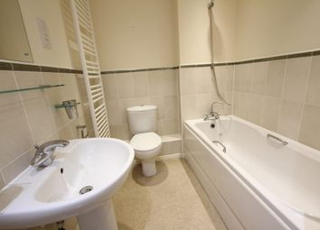 2 bed flat to rent in Cherwell Court, Banbury, Oxon OX16
