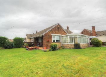 Thumbnail 2 bed semi-detached bungalow for sale in Ross Lea, Shiney Row, Houghton Le Spring