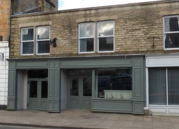 Thumbnail Leisure/hospitality for sale in High Street East, Glossop