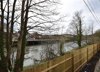 Thumbnail 2 bed property to rent in Riverside Place, Crews Hole, Bristol