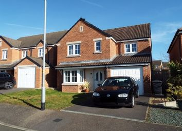Thumbnail 3 bedroom detached house to rent in Fordham Drive, Lincoln