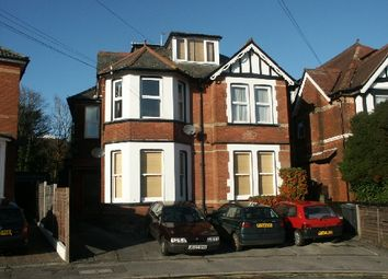 Thumbnail 1 bed flat to rent in Westbourne Park Road, Westbourne, Bournemouth