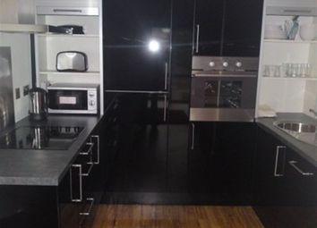 Thumbnail 1 bed flat to rent in Plaza Boulevard L8, 1 Bed Apt