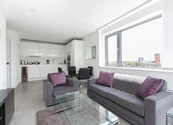 Thumbnail 1 bedroom flat to rent in Rosler Building, Ewer Street, Borough