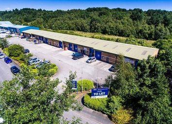 Thumbnail Light industrial to let in Unit 8, Mitchells Enterprise Centre, Bradberry, Baulk Lane, Wombwell, Barnsley, South Yorkshire