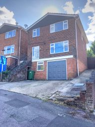 4 bed detached house for sale in Chessel Crescent, Southampton SO19
