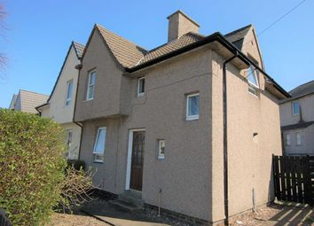 Thumbnail 3 bed end terrace house for sale in Backmarch Road, Rosyth, Dunfermline