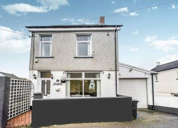 3 bed detached house for sale in Vaughan Street, Dowlais, Merthyr Tydfil CF48