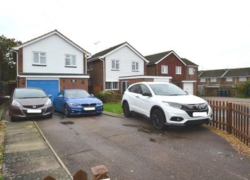 Taw Close, Worthing, West Sussex BN13