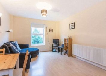 Thumbnail 1 bed flat to rent in Boston Place, London
