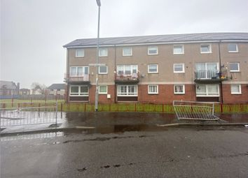 2 bed maisonette for sale in Clarendon Road, Wishaw ML2