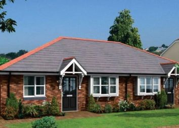 Thumbnail 2 bedroom bungalow for sale in The Beaumaris, Gwel Y Mor, Dwygyfylchi, Conwy